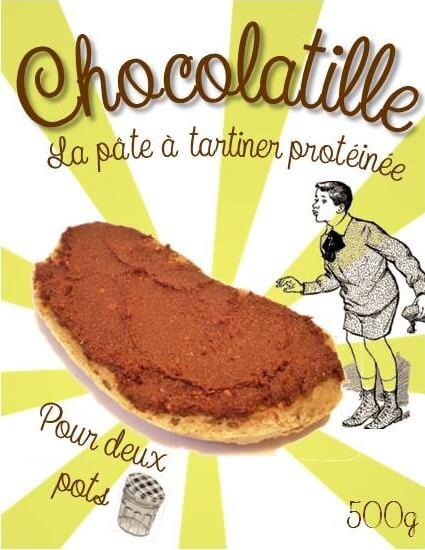 chocolatille
