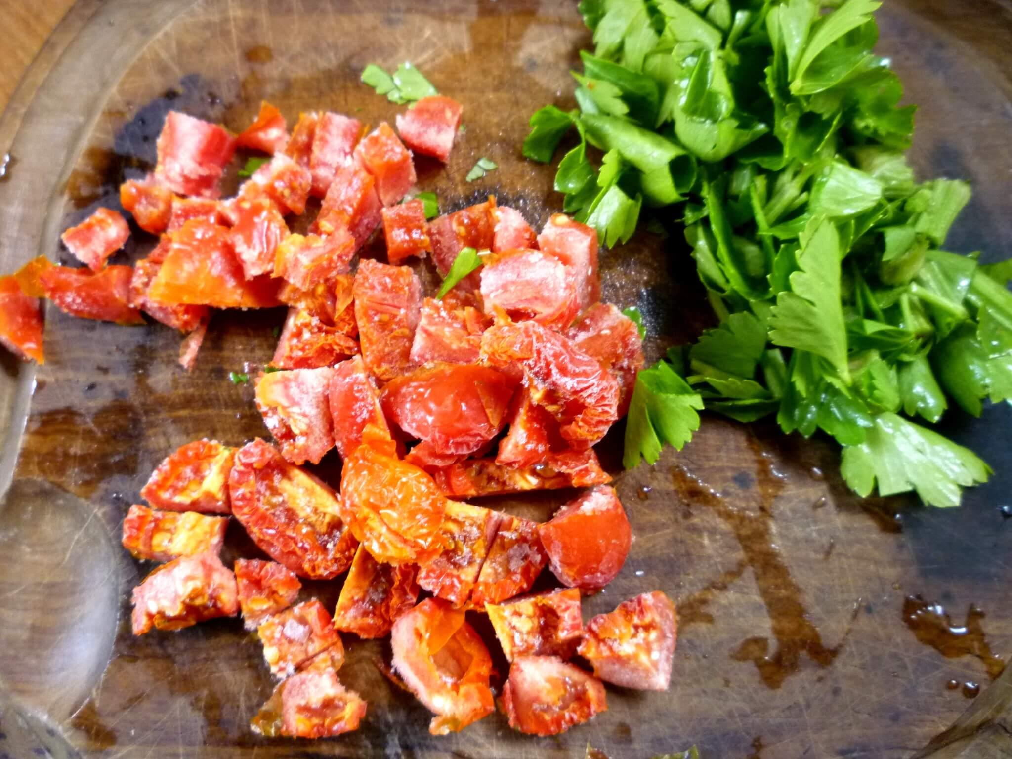 risotto-lentille-cabillaud (2)