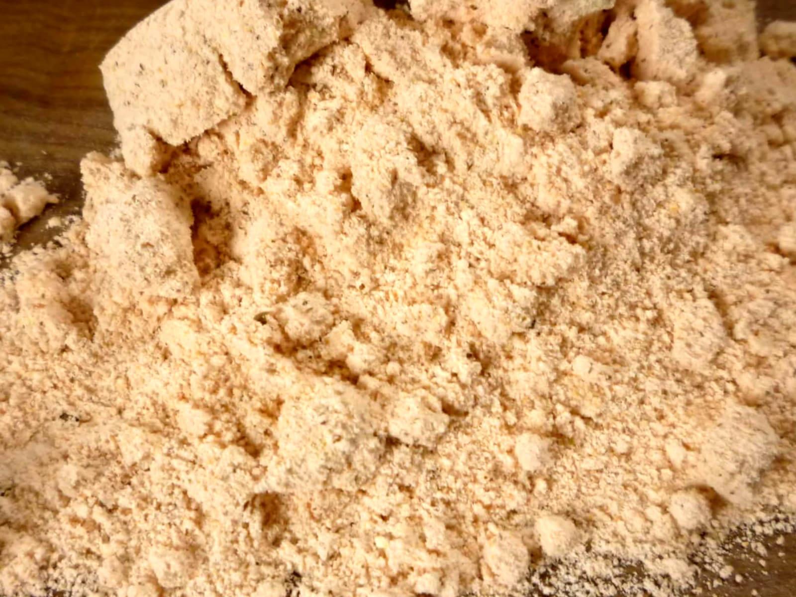 farine lentillon rosé